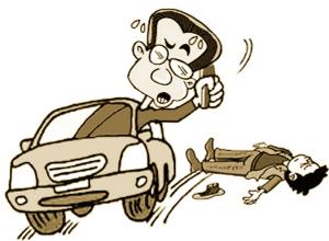 2018年上海市最新人身损害(交通事故)赔偿标准